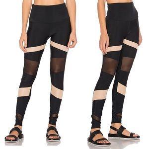 Onzie High Waisted Bondage Legging